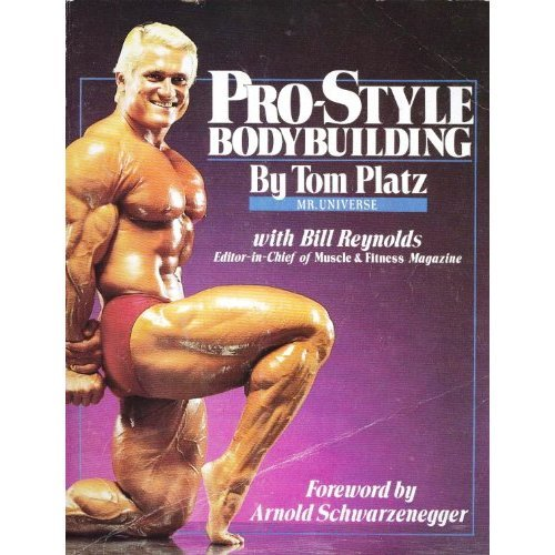 Pro-style Bodybuilding