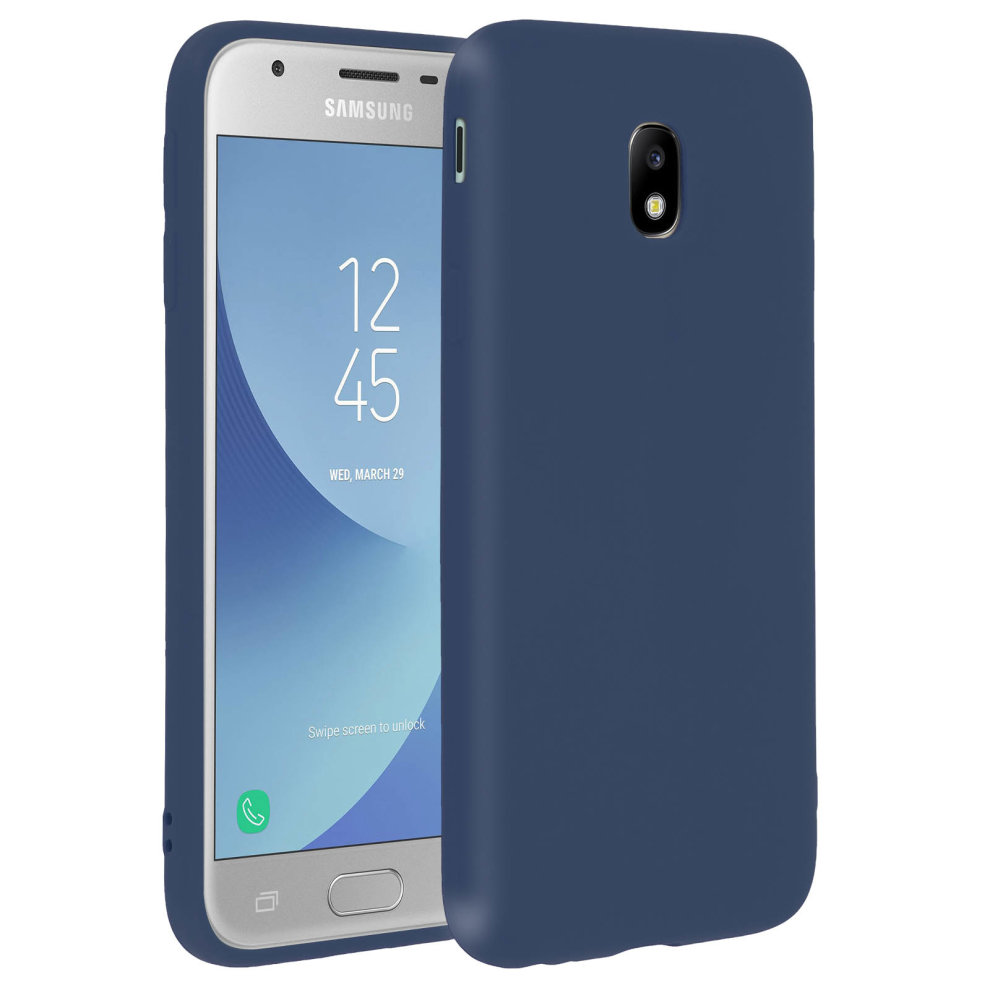 cover samsung galaxy j3 in silicone