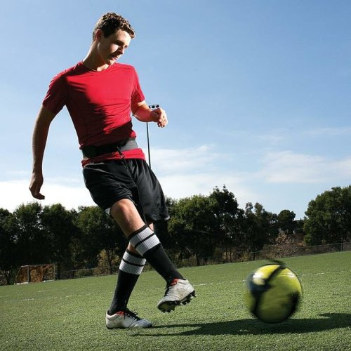 SKLZ Star Kick Solo Football Training Aid for All Ages