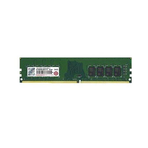 Transcend TS512MLH64V4HL 4GB DDR4 2400MHz memory module