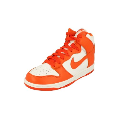 Nike Womens Dunk Retro Qs Hi Top Trainers 854340 Sneakers Shoes On Onbuy
