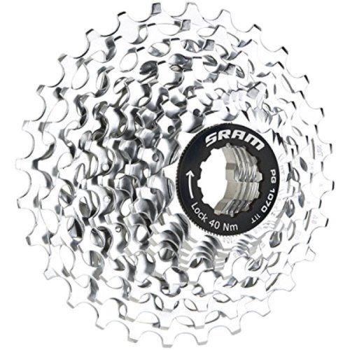 SRAM PG-1070 Cassette (10-Speed) One Color, 12x28
