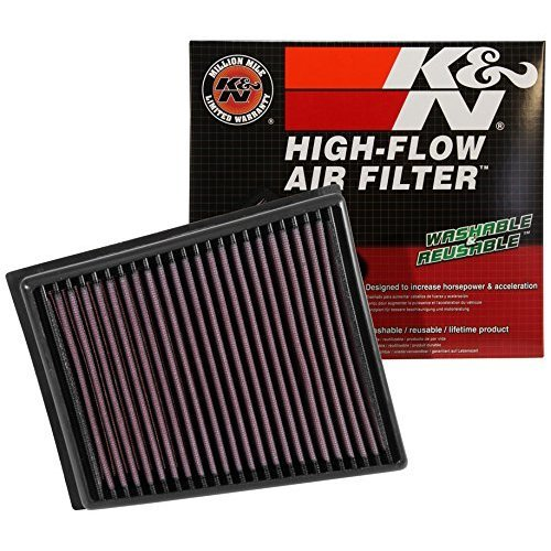 K & N KN33 – 3057 replacement air filter