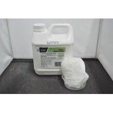 1 x 2L GALLUP  GLYPHOSATE WEEDKILLER Home & Garden use + Glove/Pot